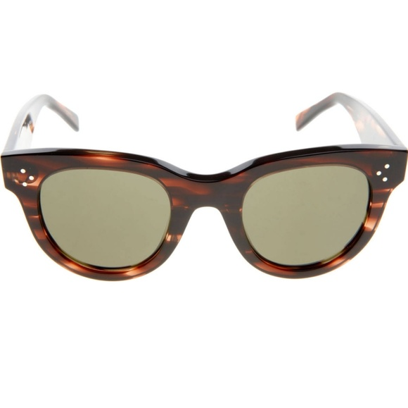 e565a54f72c Celine Accessories - CELINE Sunglasses